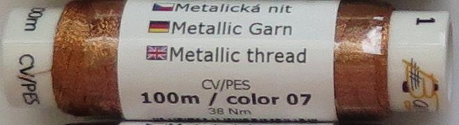 Karolína 1, barva/color/ č.07