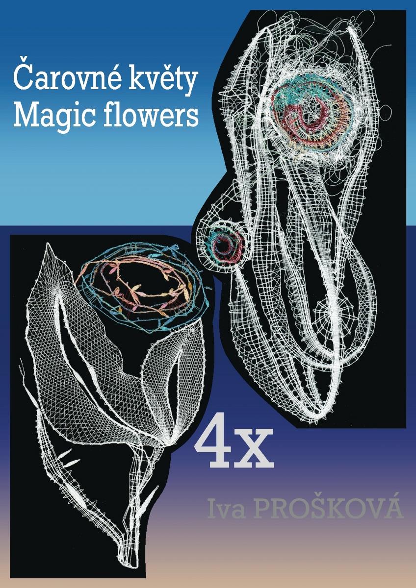 Čarovné květy