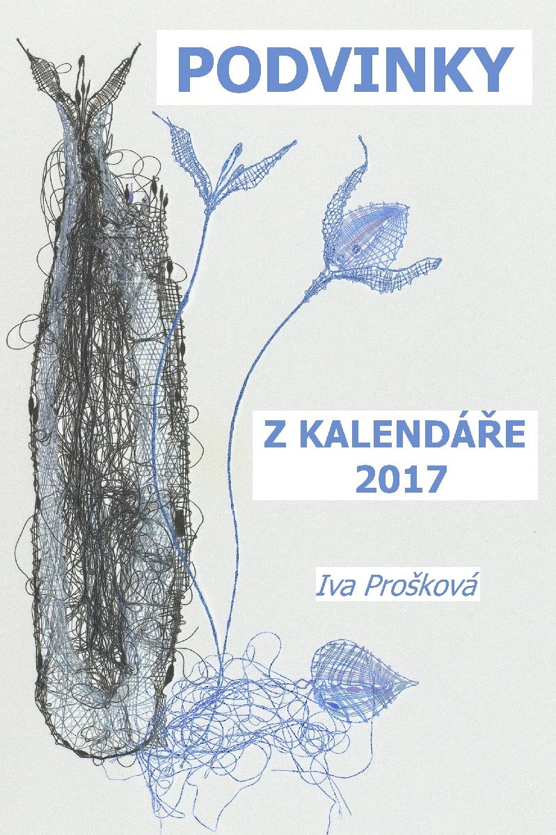 12x Podvinky ke kalendáři 2017