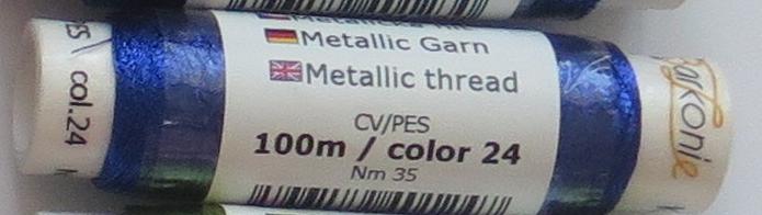 Karolína 1, barva/color/ č.24