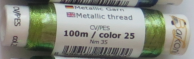 Karolína 1, barva/color/ č.25