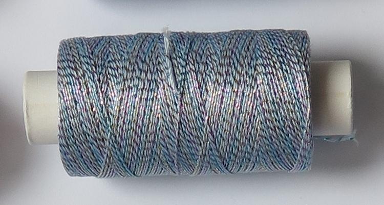 Andrea šedá/trojbarva 108834/15