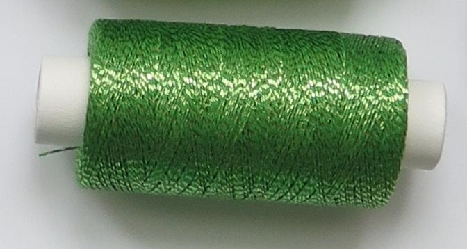 obuvnická + metalika  zelená/zelená