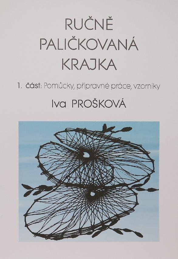Handgeklöppelte Spitze, I. Proskova