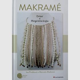 Makramé (Iva Prošková, Marcela Mašková))