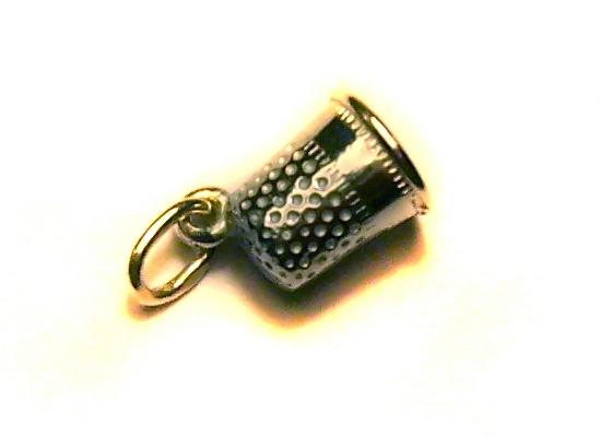 Náprstek (0,9 cm)