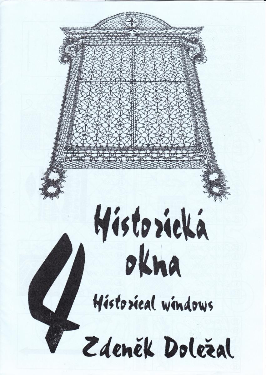 4 historická okna (Zdeněk Doležal)