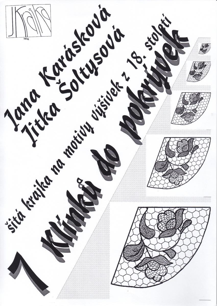 7 klínků do pokrývek (Jana Karásková, JitkaŠoltysová)