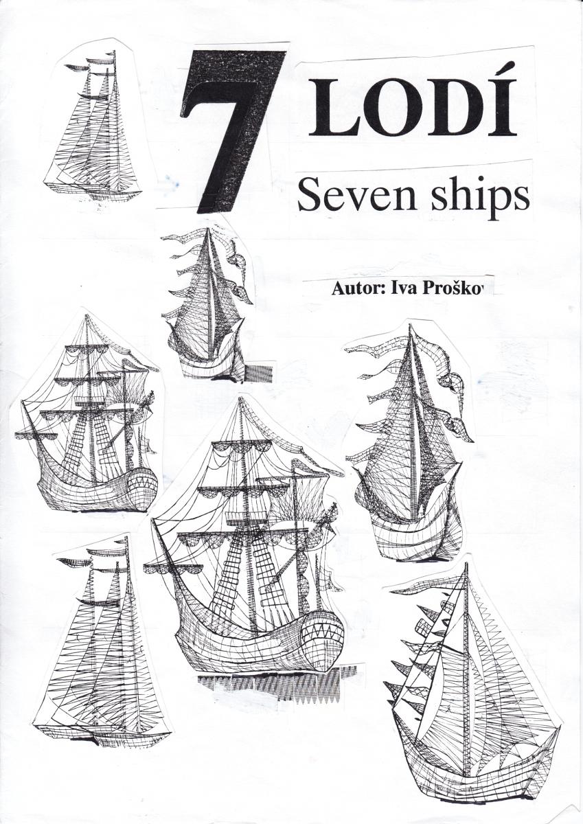 7 lodí (Iva Prošková)