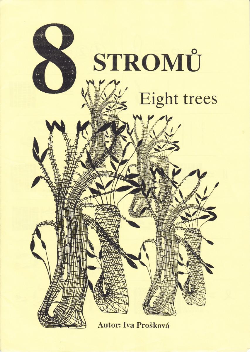 8 stromů (Iva Prošková)