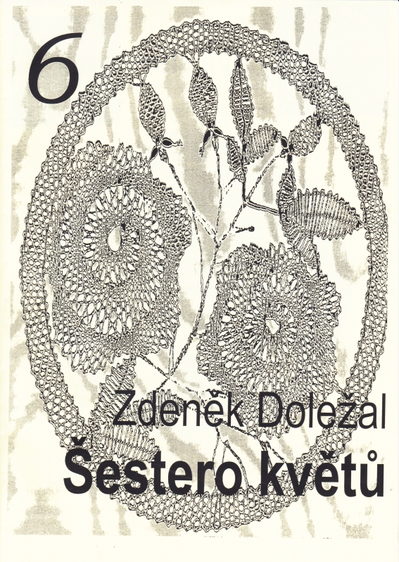 Šestero květů  (Zdeněk Doležal)