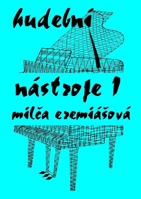 Hudební nástroje 1 (Milča Eremiášová)