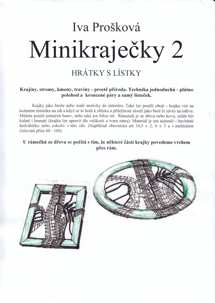 Minikraječky 2 (Iva Prošková)