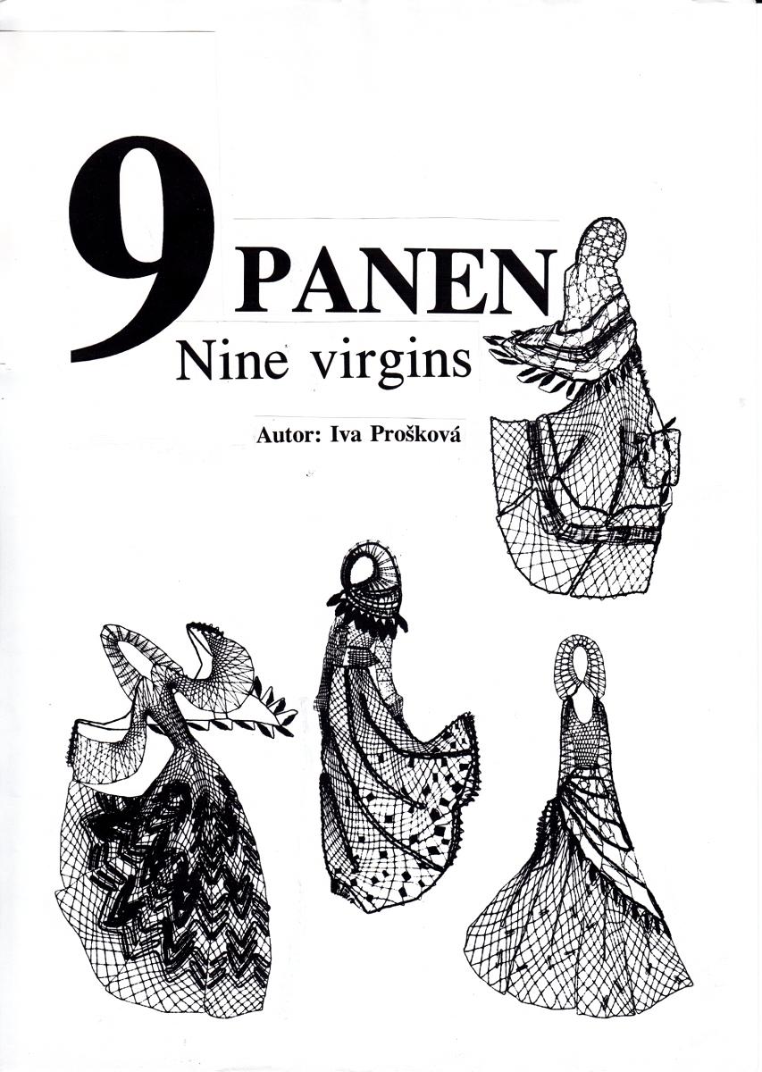 9 panen (Iva Prošková)