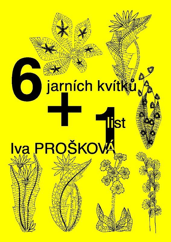 6+1 jarních kvítků (Iva Prošková)