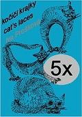 5x kočičí krajky (Iva Prošková)