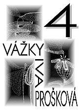 4 vážky (Iva Prošková)