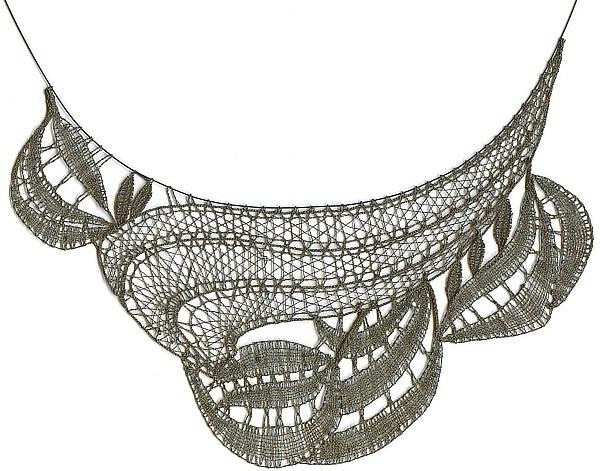 Secesní šperky (Iva Prošková)