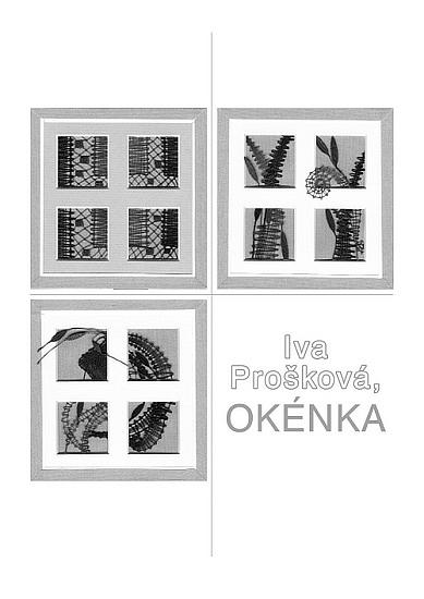 Okénka (Iva Prošková)
