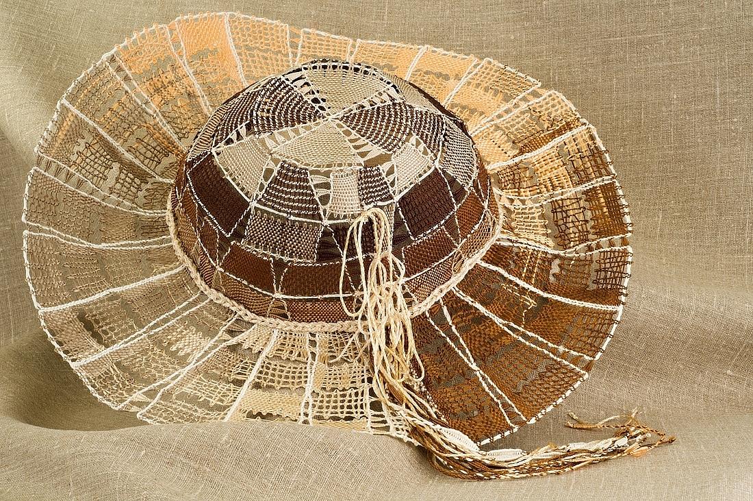 Podvinek z krajkářského kalendáře 2013 (listopad)