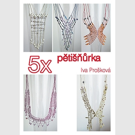 5x Long Necklaces (Iva Prošková)