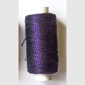 Andrea 24 černá/fialová