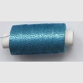 obuvnická + metalika  modrá/trojbarva