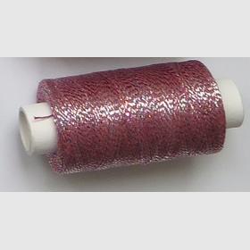 obuvnická + metalika růžová/trojbarva