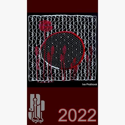 Krajkářský diář 2022
