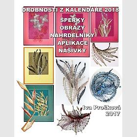 Krajkářský kalendář 2018