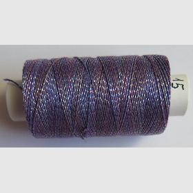Andrea 015 fialová/trojbarva